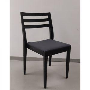Dietiker Soma -tuoli, musta