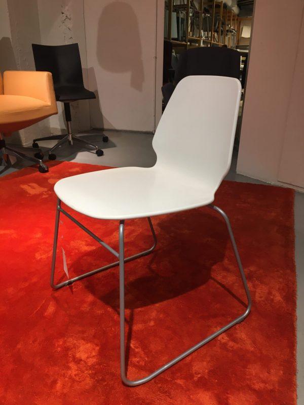 Alias Selinunte selinunte 531 -tuoli valkoinen