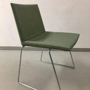 Arper Team -tuoli, vihreä