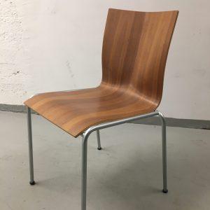 Engelbrechts Chairik 101 -tuoli, ruskea