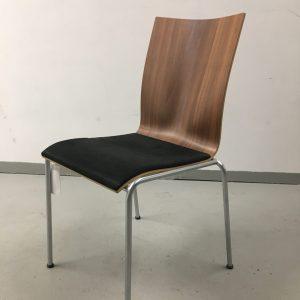 Engelbrechts Chairik 104 -tuoli, ruskea