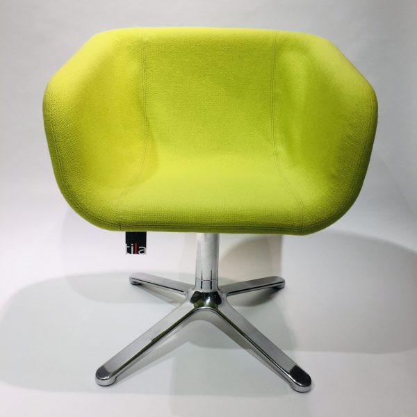 +Halle Scoop -tuoli
