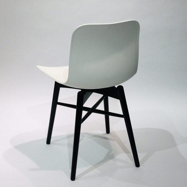 Norr11 Langue Original -tuoli, valkoinen