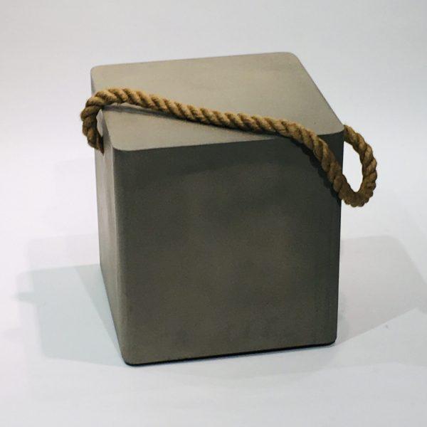 Lyon Beton -jakkara, harmaa