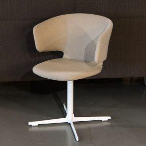 Alias taormina cross -tuoli beige