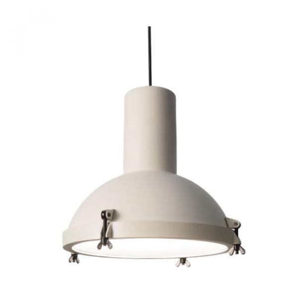 Nemo Le Corbusier Projecteur 365 -kattovalaisin, valkoinen